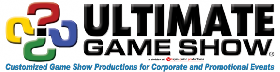 Ultimate Game Show Logo